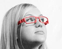 Elastic Glasses