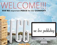Welcome to: FCG-MEDIA