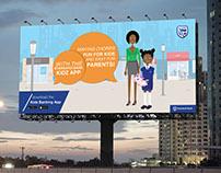 Standard Bank Tender