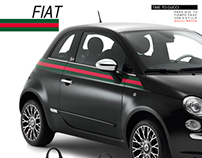 Propuesta: Fiat | Gucci