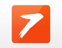 Sport Zone Mobile (concept)