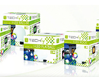 TECHLY :: Packaging