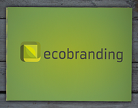 Ecobranding sign manual
