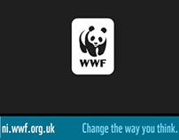WWF Facebook Flipbook