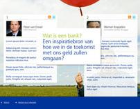 Dexia campaign site