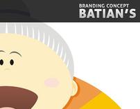 Batian's Branding