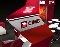 CIMB (Karnival Kewangan)