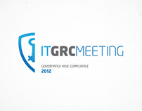 IT GRC Meeting 2012 - Branding