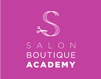 Salon Boutique Academy