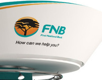 FNB touch-screens