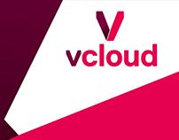 vcloud – Erscheinungsbild