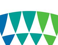 Lineage Logistics brand identity