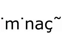 Elimination - typography
