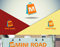 Mini Road Store  (AI)