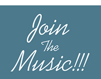 Join The Music!!!