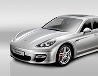 2012: Porsche OOH
