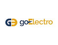 goElectro | Logo