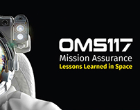 OMS117 Business Card