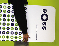 Giant Business Card