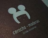 cerocho maderas -diseño argentino-
