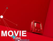 MOVIE LOVE uNbreakabLe