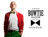 BowTie Collection LOOKBOOK
