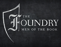 The Foundry | 2012