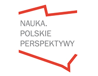 Science. Polish Perspectives - Logo / Identity