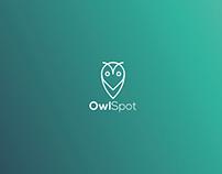 OwlSpot - Event App