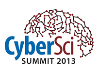 CyberSci Summit Logo and Branding