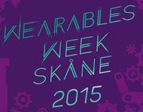Wearables week Skane 2015