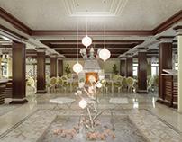 alexander hotel / crete