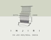 Injiri Identity