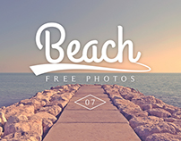 Free Beach Photos & Textures