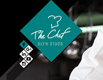 The Chef // Web Design Templates (2014)
