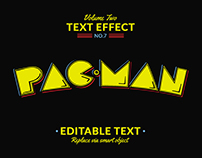 Photoshop Text Effects Vol.02
