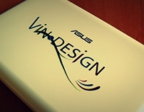 Vin-Design Cover NetBook