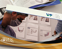 Medical Modeling VSP Brochure