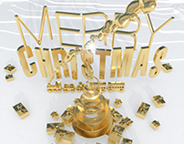 Merry Christmas from Cincin 2015