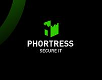 Phortess Branding