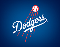 Los Angeles Dodgers 2013