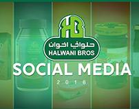 Halwani Bros Social Media
