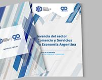 Informe de relevancia del Comercio y Servicios