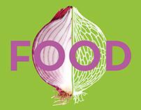FOOD - La scienza dai semi al piatto