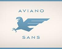 Aviano Sans