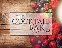 The Cocktail Bar Website