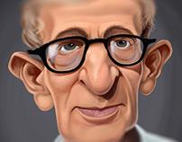 Celebrity Sunday - Woody Allen