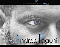 My Personal Website - www.andreapaguni.it