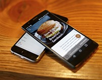 Starbucks | Android Mobile Order & Pay