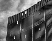 estrutura ⚯ urbano